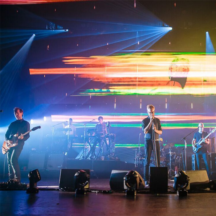 the-national-band-live-review-apollo-manchester-2017