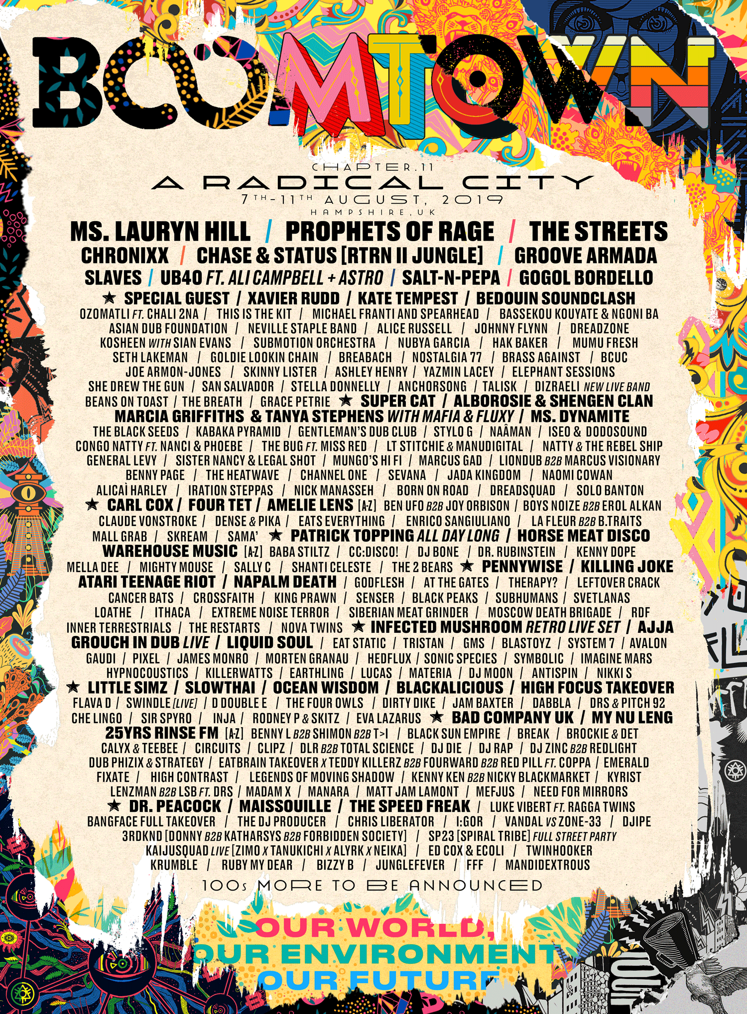boomtown-2019-line-up-poster