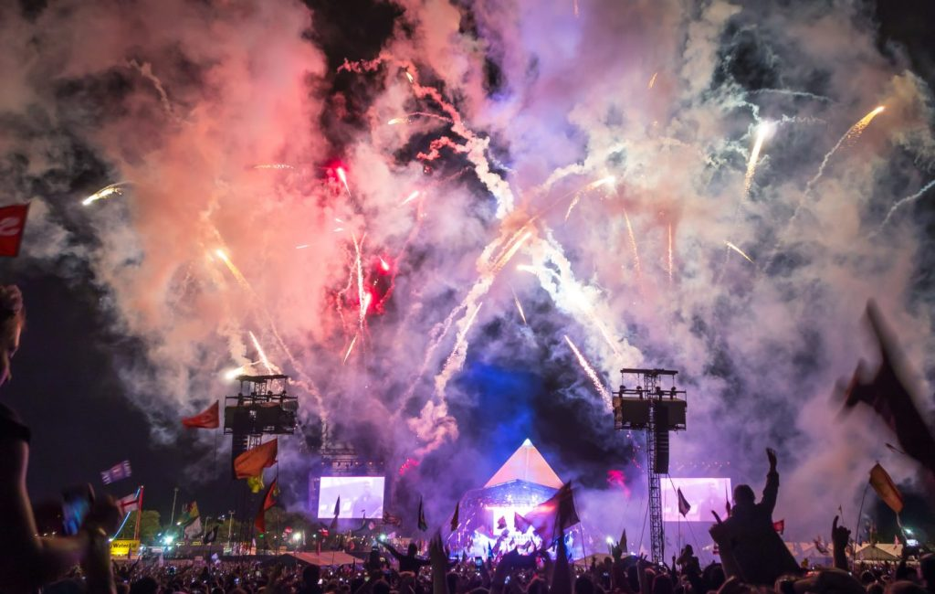 HAIM, Wolf Alice & more to play live at Glastonbury Festival 2021